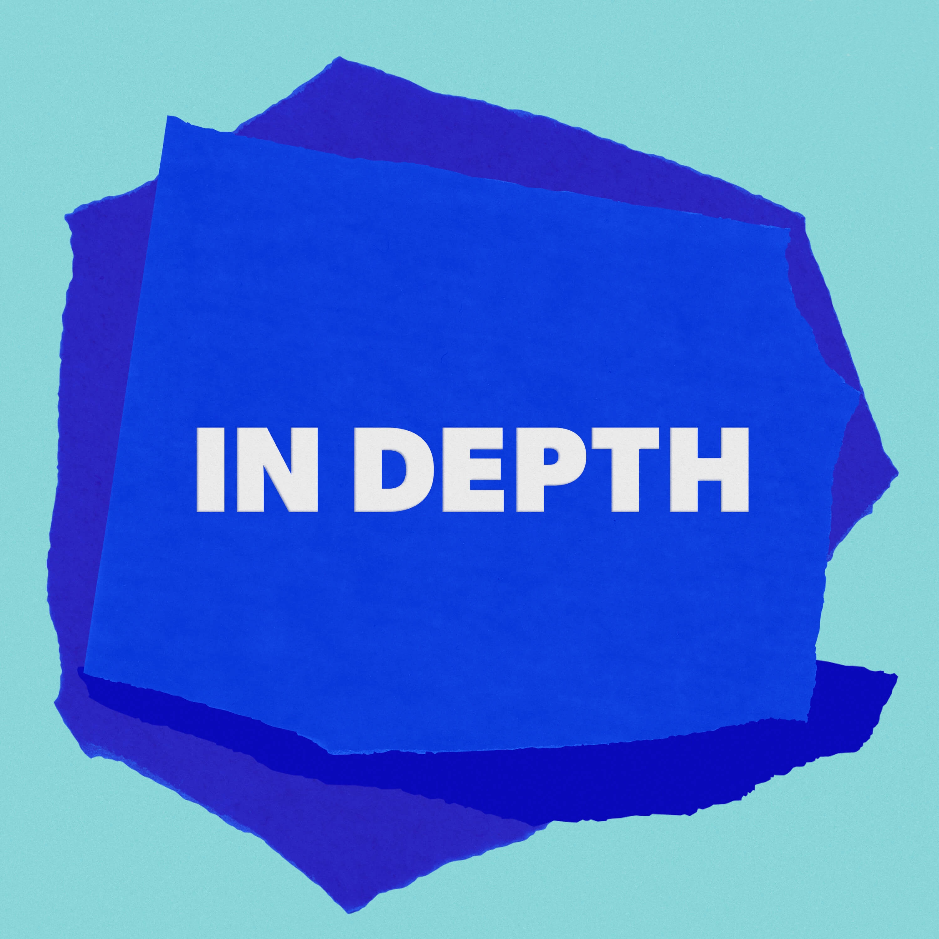 In Depth by First Round Review podcast cover